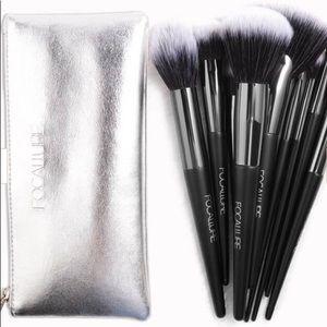 Focallure 8 pc Brush Set